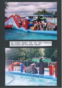 Save beccles swimming pool