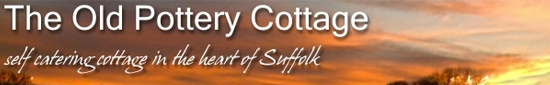Holiday cottage to rent near southwold