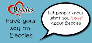 Announcement: Have Your Say On Beccles