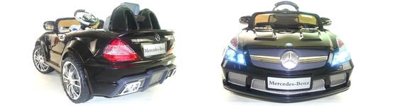 Licensed Mercedes Kids Amg Electric Ride On