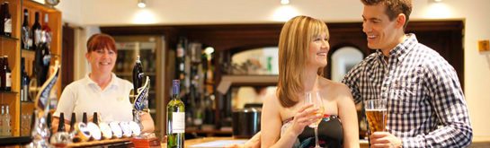 Waveney Inn Pub Updated for 2014