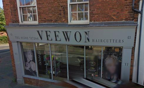 Veewon-Unisex-Hairdresser-Beccles