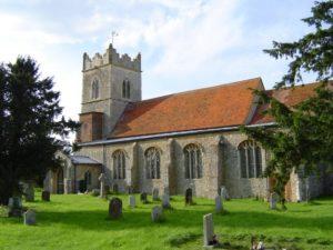Spotlight on Ellingham in South Norfolk